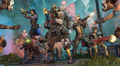 Borderlands 3 Game Image