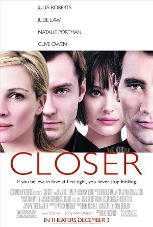 Closer - Perto Demais Filmes Torrent Download completo