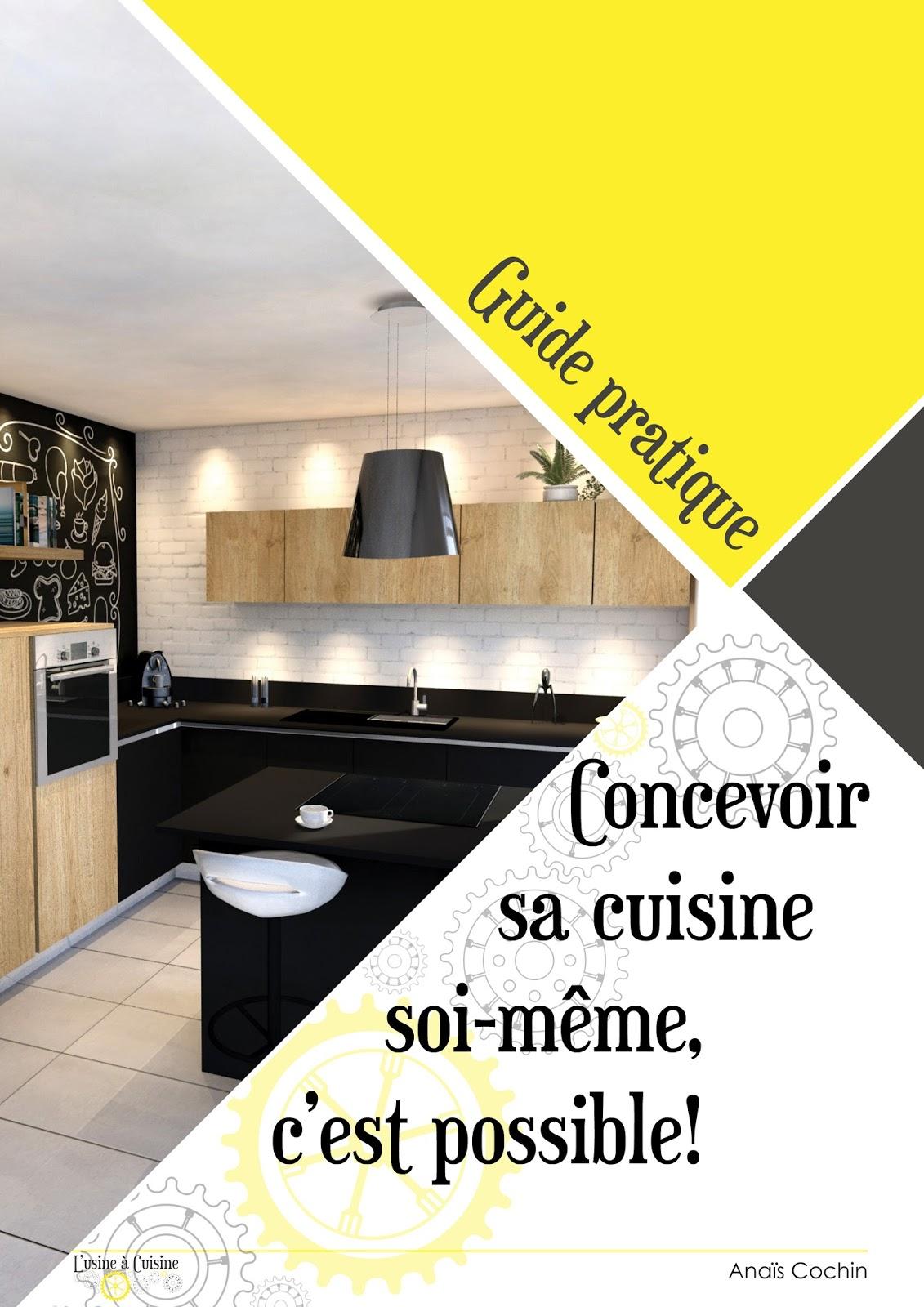 concevoir sa cuisine soi m me oui c 39 est possible berenice big. Black Bedroom Furniture Sets. Home Design Ideas