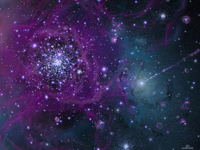 Universo, vida y biologia