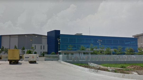 Lowongan Operator Produksi Terbaru Via Email PT. Beta Pharmacon Karawang