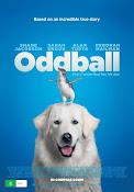 Oddball (2015) ()