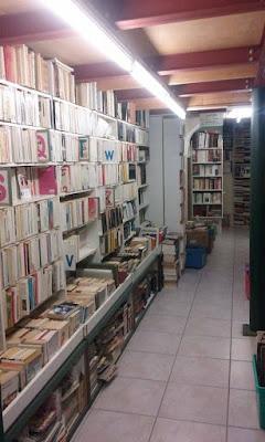 librairie fafouille charleroi blog carolo