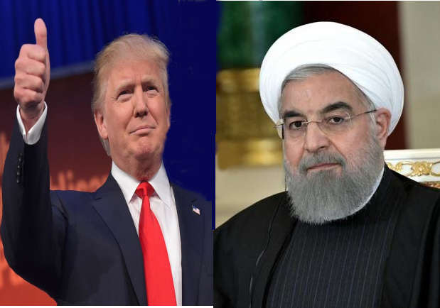 #Wind of #War : US will be resolute to Use of Force if #Iran Blocks Strait of #Hormuz (Inquiry by Ekaterina Blinova)