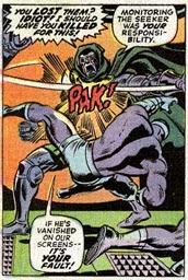Fantastic Four 144 Dr Doom