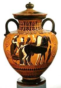 Hist ria da gr cia antiga point da arte for Vasi antichi romani
