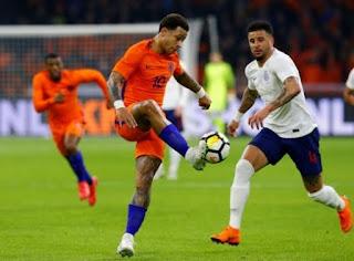 موعد مباراة إنجلترا وهولندا ضمن دوري الامم الأوروبية والقنوات الناقلة