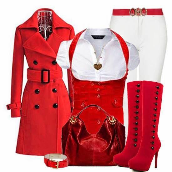 1573179e4 ملابس شتوية للبنات , شتاء 2014 - مدونة لمسة حنان