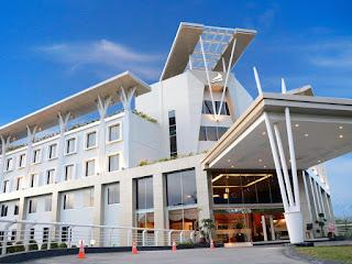 Bila Terlambat Booking Maka Tarif The Royale Krakatau Hotel Akan Naik Tajam