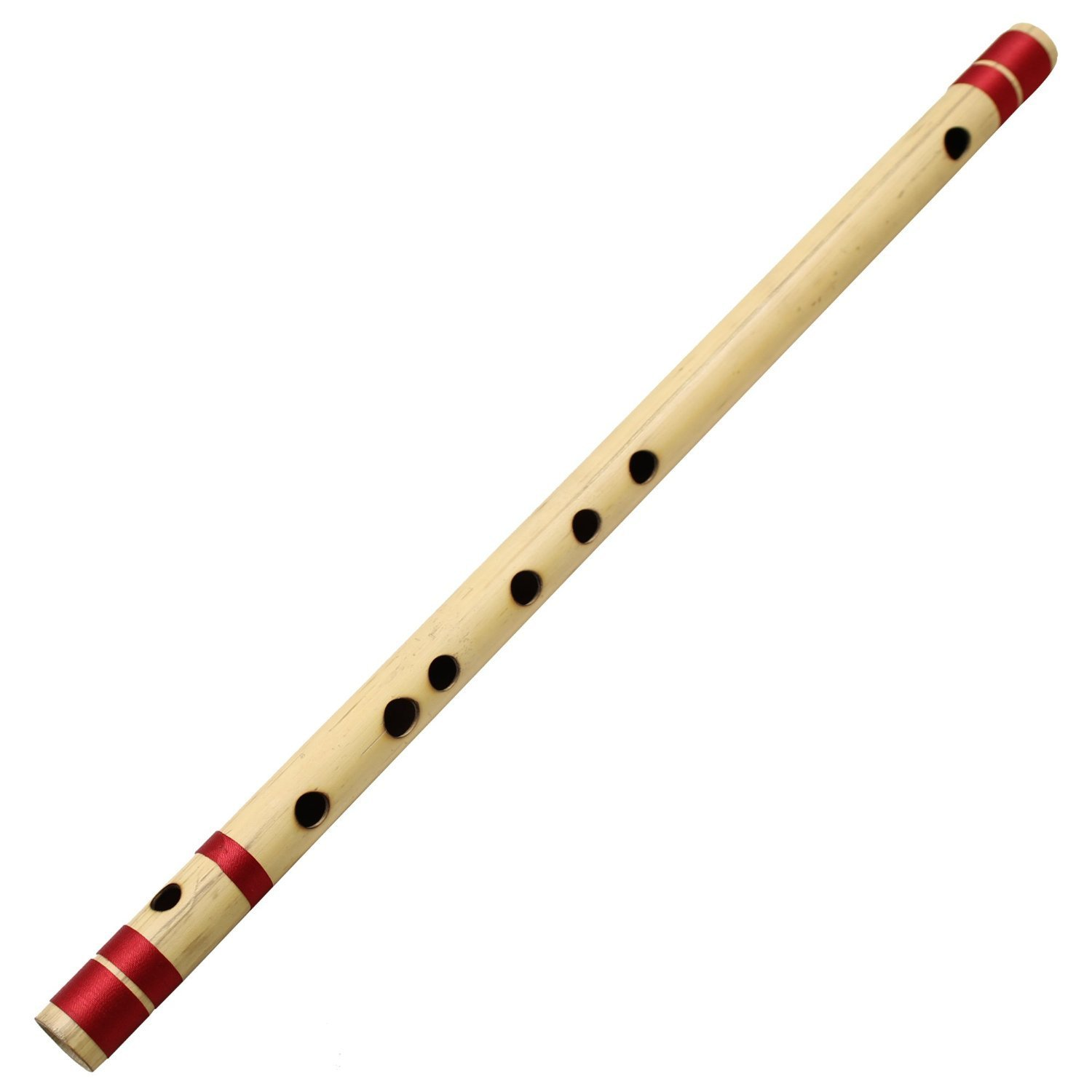 Bansuri The Instrument