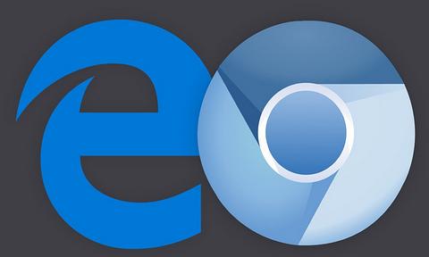 new Microsoft Edge browser based on Chromium