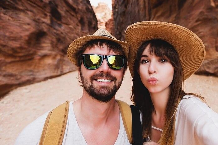 5 Best Honeymoon Destinations 2020 Jordan