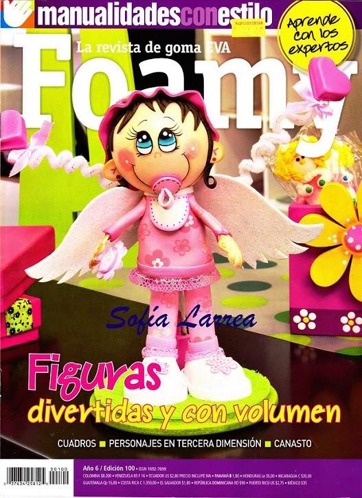 Revistas de manualidades gratis.
