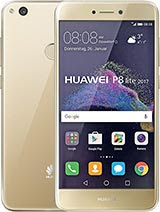 Gambar Smartphone Huawei P8 Lite