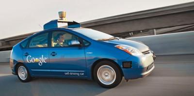 FBI Peringatkan Bahwa Teknologi Google