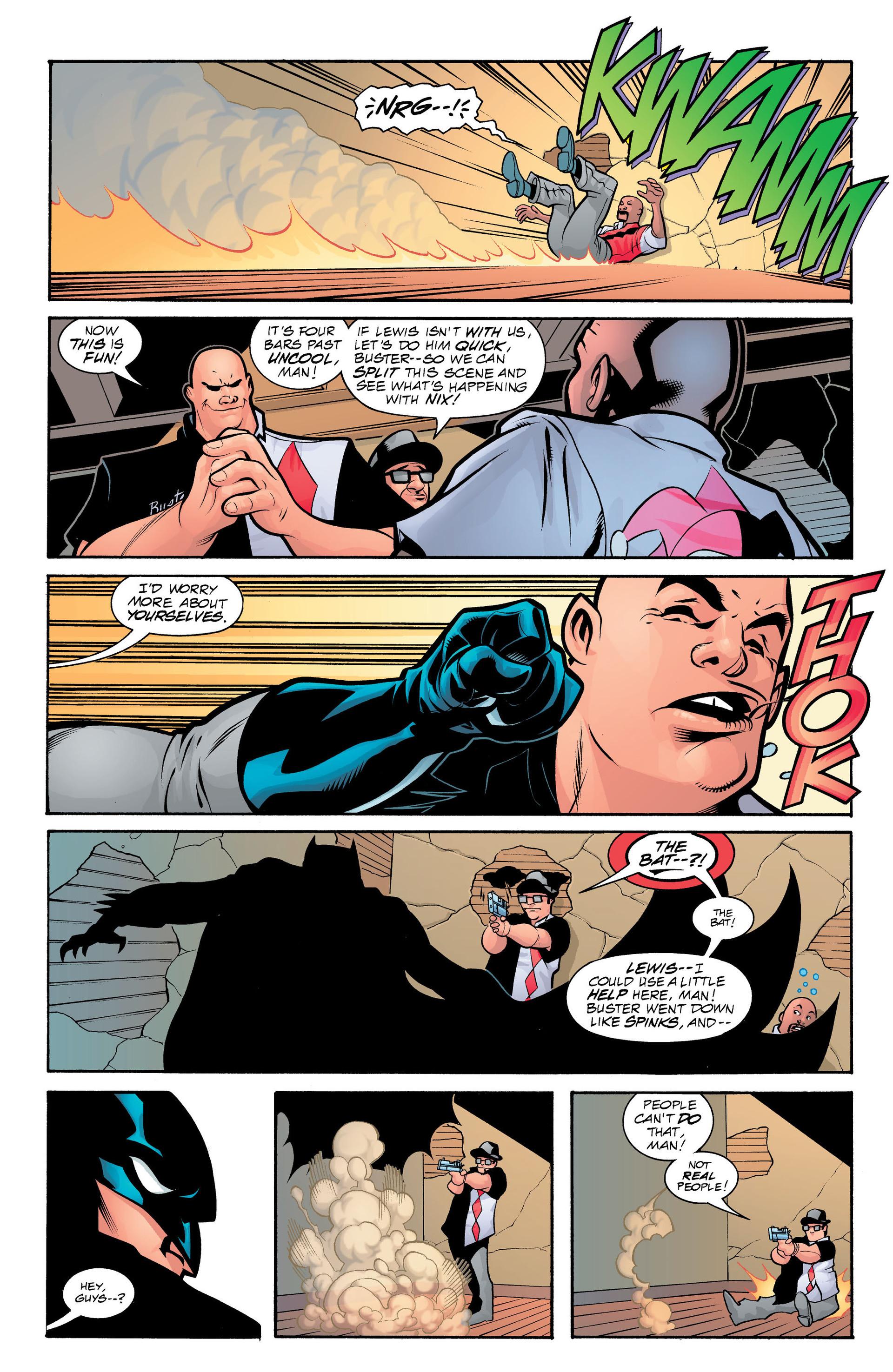 Harley Quinn (2000) Issue #12 #12 - English 12
