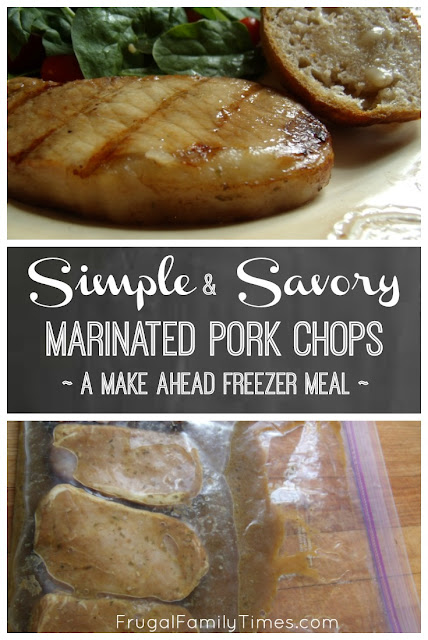 make ahead pork chops