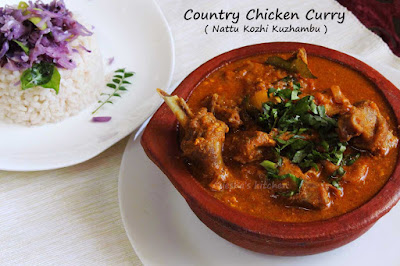 chicken kuzhambu kulambu nadan chicken curry kerala style kozhi kuzhambu healthy chiken recipes
