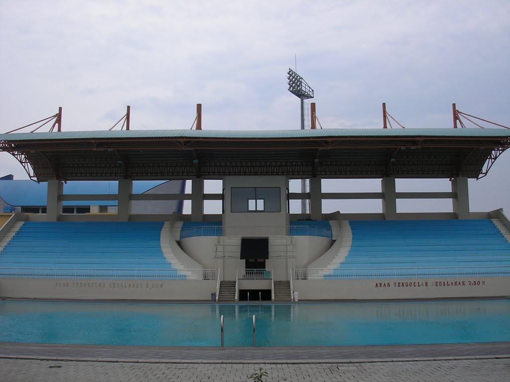 Daftar Alamat Kolam Renang Di Jakarta Timur Info Mengenai Kolam Renang