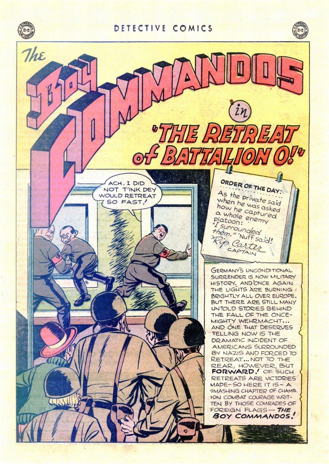 Read online Detective Comics (1937) comic -  Issue #103 - 38