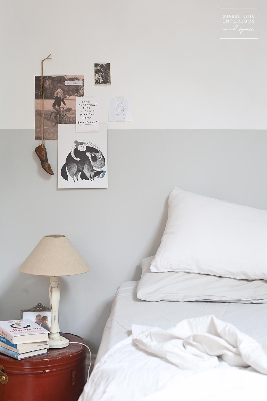 La mia nuova camera da letto shabby chic interiors for Nuova camera da letto dell inghilterra