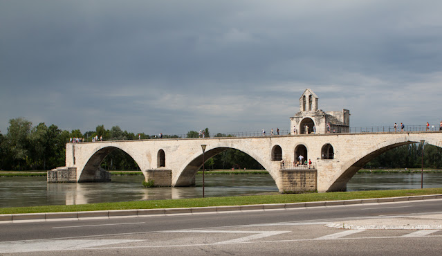 Avignone-ponte