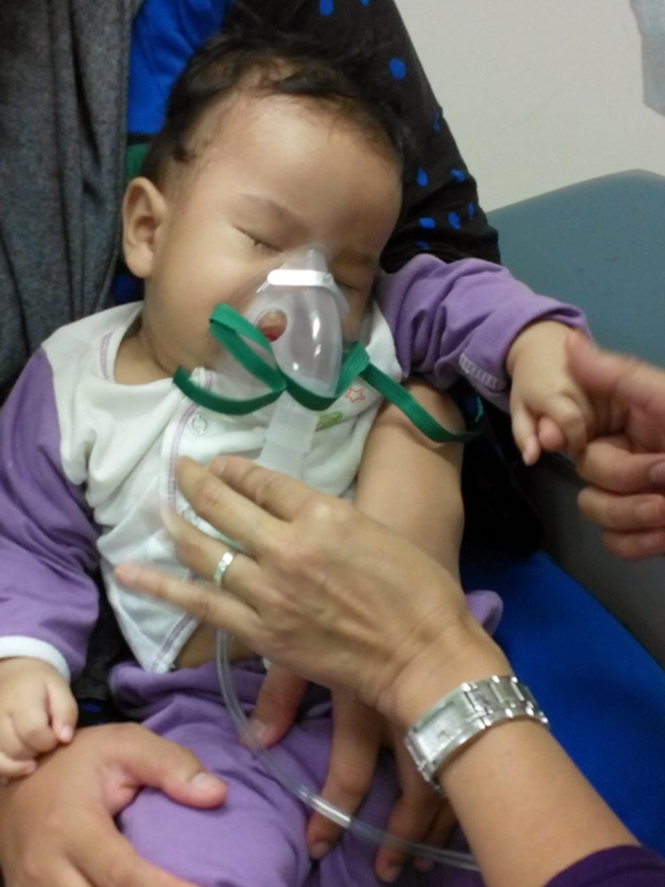 Ubat Nebulizer - Rawatan i