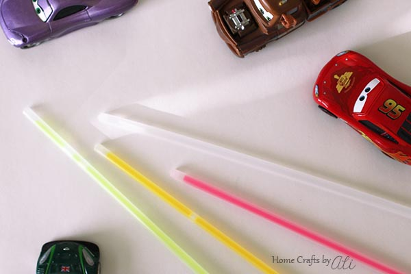 glow sticks for nights at disney park