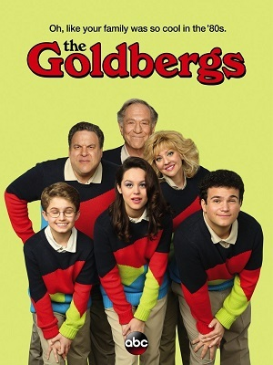 The Goldbergs - 1ª Temporada Legendada Torrent Download