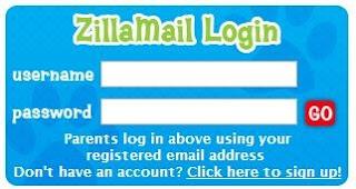 Zillamail