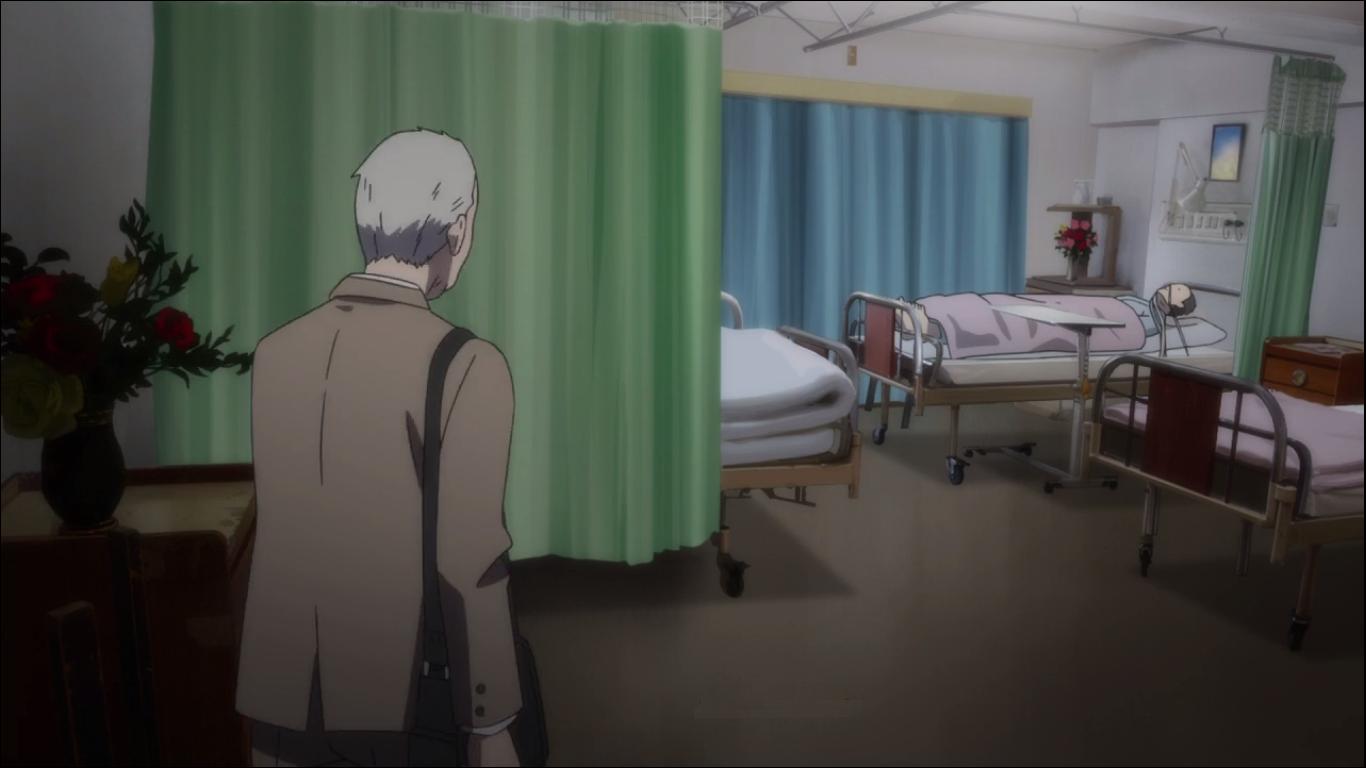 Inuyashiki Last Hero Review Capitulo 3 Hospital