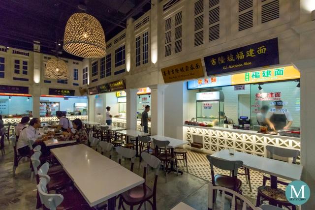 Malaysia Boleh at Four Seasons Hotel Kuala Lumpur