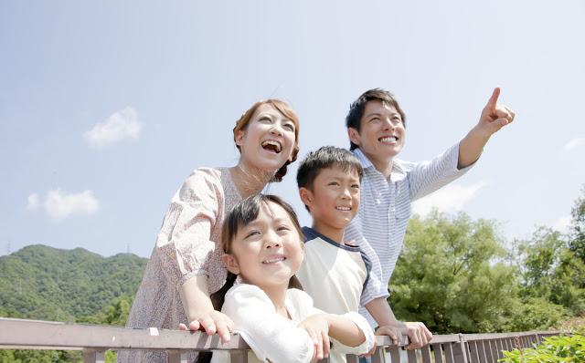 家族を抱える  承擔照顧家人的責任