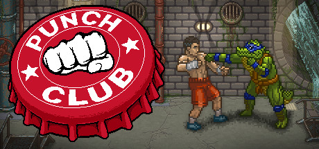 Punch Club PC Full Español [Mega]