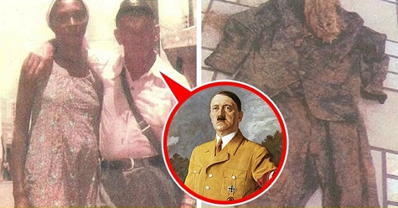 Adolf Hitler 1984 Yılında Mı Öldü ? (komplo teorisi)