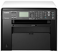 Work Driver Download Canon MF4720W