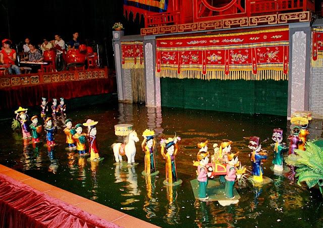 Vietnamese Folk Arts 2