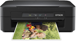 Epson Expression Home XP-102 Drivers Download