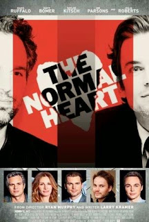 The Normal Heart, 2014