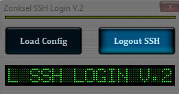Cara Menggunakan SSH Proxifier 2015