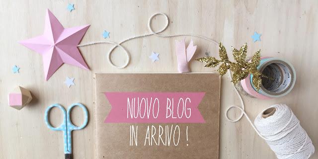 Nuovo blog, nuovo viaggio