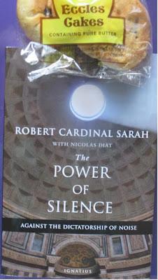 Cardinal Sarah's book