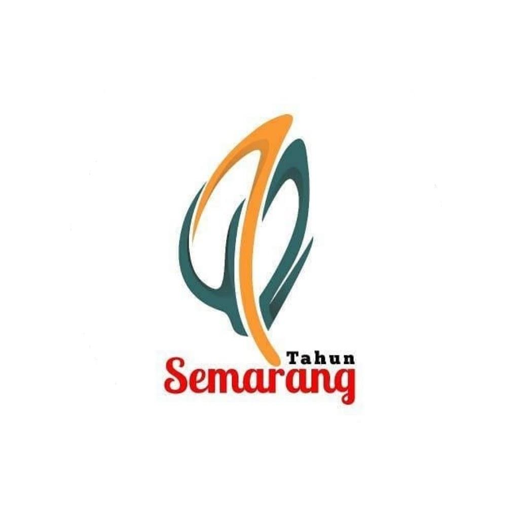 Ini Logo HUT Kota Semarang yang Ke-472