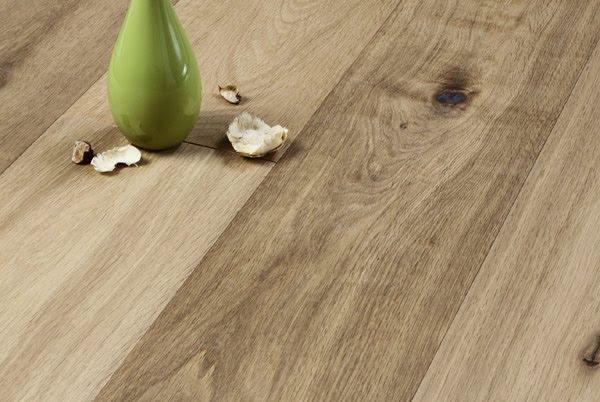 Ưu nhược điểm sàn gỗ Sồi