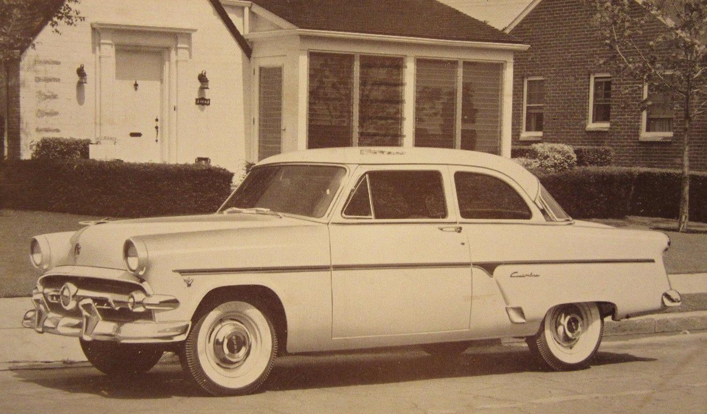 Colfax Avenue O Meara Ford