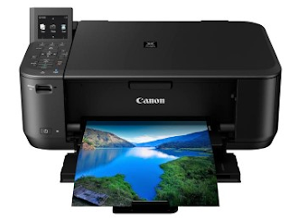 Canon PIXMA MG4260 Driver & Software Download