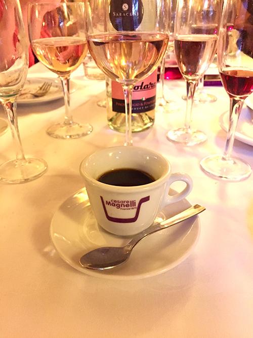 Fratelli Saraceni Wine | Travel: Florence, Italy | My Darling Days