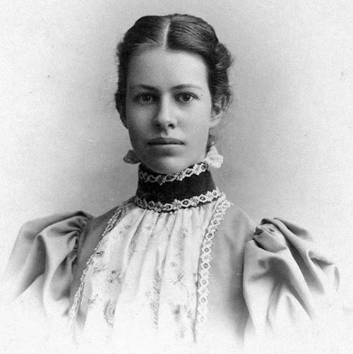 Marion L. Sharp