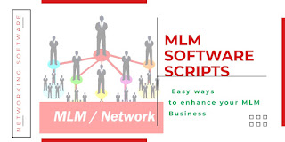 MLM Software Script – For Successful Network Marketing Business
