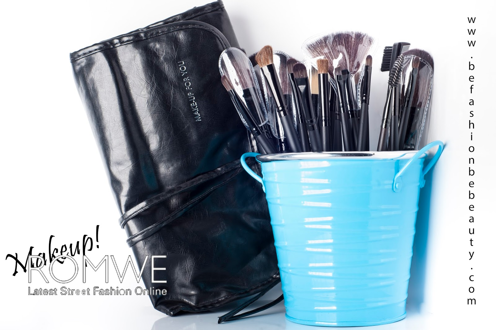 Makeup for you. - Romwe - Be fashion. Be beauty.